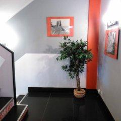 Отель SuperiQ Villa интерьер отеля