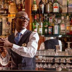 Отель Milton Roma Рим гостиничный бар