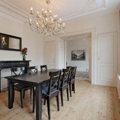 Апартаменты Quartier Sud Apartment в номере