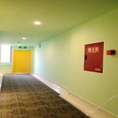 Hongjingdi Boutique Hotel (Chengdu Jinniu Wanda Plaza) интерьер отеля фото 2