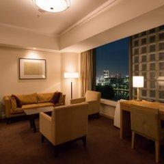 Отель Grand Arc Hanzomon Япония, Токио - отзывы, цены и фото номеров - забронировать отель Grand Arc Hanzomon онлайн фото 5