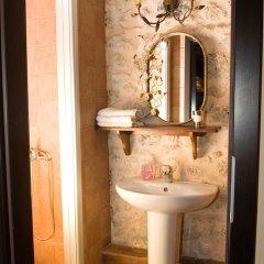 Отель Villa Daskalogianni ванная фото 2