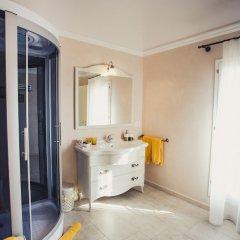 Отель B&B Casa Faccioli Италия, Болонья - отзывы, цены и фото номеров - забронировать отель B&B Casa Faccioli онлайн ванная