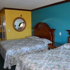 Отель Cloud 9 Inn Lax Инглвуд комната для гостей фото 3