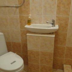 Гостиница Эврика ванная фото 2
