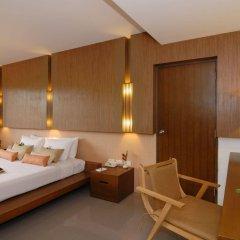 Отель Peach Blossom Resort Пхукет комната для гостей фото 2