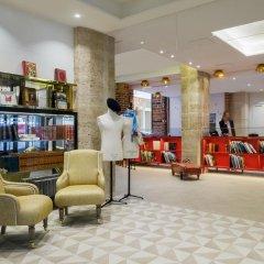 Отель Hôtel 34B - Astotel интерьер отеля фото 2