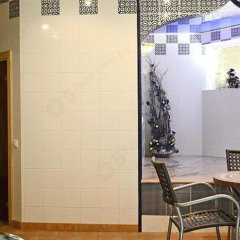 Отель Азия Краснодар бассейн фото 3