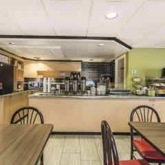 Отель Quality Suites Quebec City Канада, Квебек - отзывы, цены и фото номеров - забронировать отель Quality Suites Quebec City онлайн питание