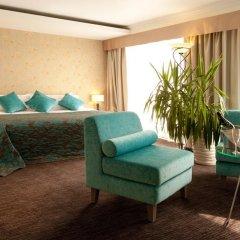 Ramada Donetsk Hotel комната для гостей фото 3