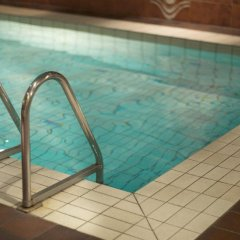 Quality Hotel Lulea бассейн фото 2