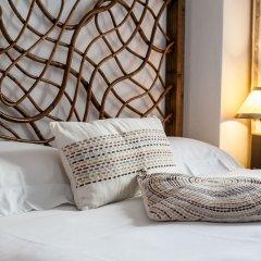 Отель Albarnous Maison d'Hôtes Марокко, Танжер - отзывы, цены и фото номеров - забронировать отель Albarnous Maison d'Hôtes онлайн комната для гостей фото 4