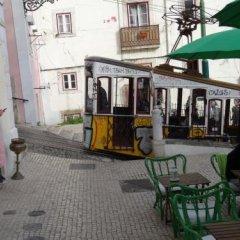 Отель Lisbon Inn Bica Suites фото 13