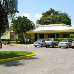 Отель Metrotel Express Гондурас, Сан-Педро-Сула - отзывы, цены и фото номеров - забронировать отель Metrotel Express онлайн фото 3