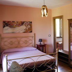 Отель Garden B&B Ареццо комната для гостей фото 5