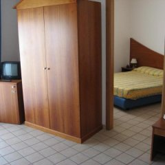 Отель Sirenetta Италия, Изола-делле-Феммине - отзывы, цены и фото номеров - забронировать отель Sirenetta онлайн комната для гостей фото 4