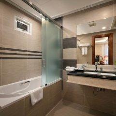 Отель The Light Hotel Вьетнам, Ханой - отзывы, цены и фото номеров - забронировать отель The Light Hotel онлайн ванная фото 2