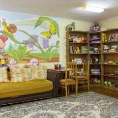 Гостиница Пансионат Кристалл детские мероприятия фото 2