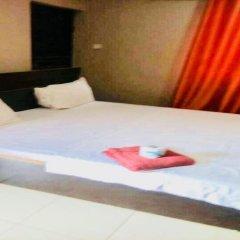 Отель Momak 4 Hotel & Suites Нигерия, Ибадан - отзывы, цены и фото номеров - забронировать отель Momak 4 Hotel & Suites онлайн комната для гостей фото 2