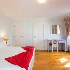 Отель Lisbon Inn Португалия, Лиссабон - отзывы, цены и фото номеров - забронировать отель Lisbon Inn онлайн комната для гостей фото 4