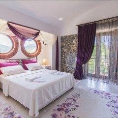 Villa Daisy by Villamnet Турция, Олудениз - отзывы, цены и фото номеров - забронировать отель Villa Daisy by Villamnet онлайн комната для гостей фото 3