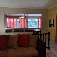 Отель Rockhampton Retreat Guest House развлечения