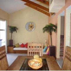 Отель Casa Costa Azul детские мероприятия