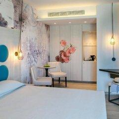 Vangelis Hotel & Suites Протарас комната для гостей фото 3