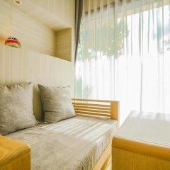 Курортный отель Crystal Wild Panwa Phuket сауна
