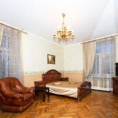 Апартаменты Apart Lux Генерала Ермолова Москва комната для гостей фото 3