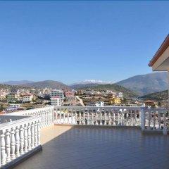 Hotel Vila Vista Mare балкон