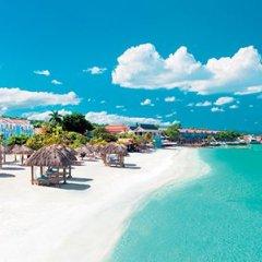 Отель Sandals Montego Bay - All Inclusive - Couples Only Ямайка, Монтего-Бей - отзывы, цены и фото номеров - забронировать отель Sandals Montego Bay - All Inclusive - Couples Only онлайн фото 4