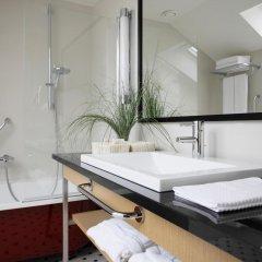 Hotel Neiburgs ванная
