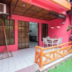 Отель The Club Ten Beach Resort Филиппины, остров Боракай - отзывы, цены и фото номеров - забронировать отель The Club Ten Beach Resort онлайн фото 11