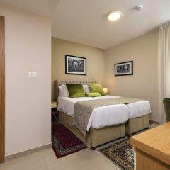 Отель Sepharadic House Иерусалим фото 9