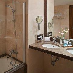 Отель Hipotels Sherry Park Испания, Херес-де-ла-Фронтера - 1 отзыв об отеле, цены и фото номеров - забронировать отель Hipotels Sherry Park онлайн ванная фото 2