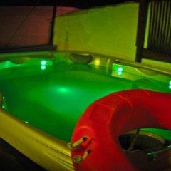 Hostel Malti бассейн фото 2