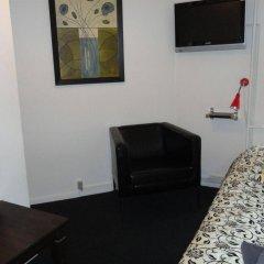 Hostel Jørgensen удобства в номере фото 2