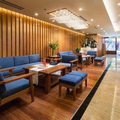 Haibay hotel интерьер отеля фото 2