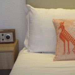 Hotel Cormoran сейф в номере