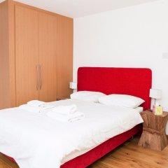 Отель Spectacular 4 Bed Flat Close to London Eye комната для гостей фото 3