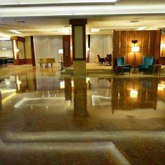 Anemon Hotel Manisa интерьер отеля фото 3