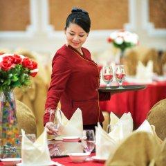 Отель Vienna Shenzhen Nanshan Yilida Шэньчжэнь питание