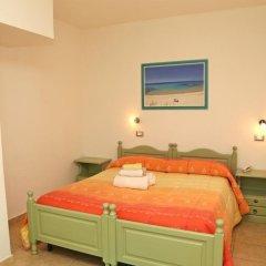 Hotel Residence Ampurias Кастельсардо комната для гостей фото 4