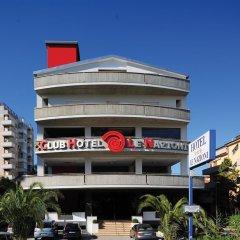 Отель Club Hotel Le Nazioni Италия, Монтезильвано - отзывы, цены и фото номеров - забронировать отель Club Hotel Le Nazioni онлайн фото 12