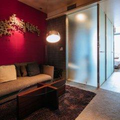 Отель With The Style Fukuoka Хаката комната для гостей фото 3