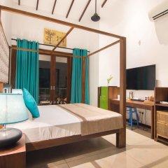 Отель Elephant Stables Weligama Bay комната для гостей фото 4