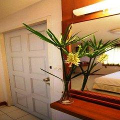 Отель PK Mansion Таиланд, Пхукет - отзывы, цены и фото номеров - забронировать отель PK Mansion онлайн интерьер отеля