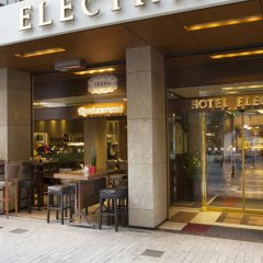 Electra Hotel Athens фото 7