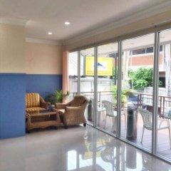 Отель Eastiny Residence Hotel Таиланд, Паттайя - 5 отзывов об отеле, цены и фото номеров - забронировать отель Eastiny Residence Hotel онлайн интерьер отеля фото 3